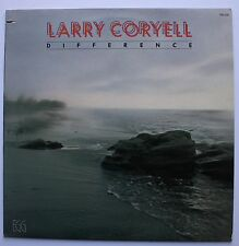 Larry Coryell Import Only Guitar Fusion LP 1978