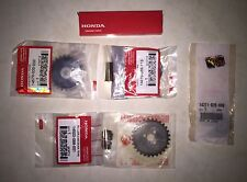Vintage Honda Z50 Z50a Ct St C 70 Z50r Timing Chain Rebuild Set Monkey Z50m Z50j