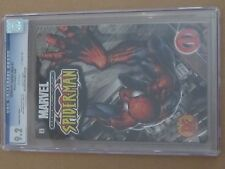 CGC 9.2 Ultimate Spiderman #1   Dynamic Forces; first Ultimate title