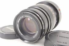 034 Minolta M ROKKOR 90 mm f/4 ***EXC--*** Leica M