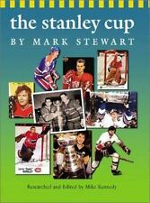 The Stanley Cup (Watts History of Sports)-ExLibrary