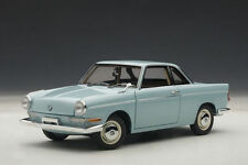 1:18 AUTOart BMW 700 sport coupé (ceramicblue)