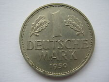 Alemania 1 Mark ef 1950-D