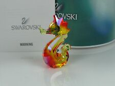 SWAROVSKI LOVLOT SEALIFE GINA RETIRED 2015 MIB #1121757