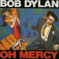 Bob Dylan, The Band - Oh Mercy [New CD] Germany - Import