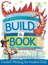 Build a Book for Boys by Holly Brook-Piper and Little Bee Books Staff (2015,...