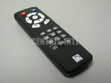 WD Western Digital remote control Elements TV HD Mini Live Plus Hub SZ-WD21B