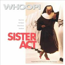 Sister Act: Music From The Original Motion Picture Soundtrack, New Music