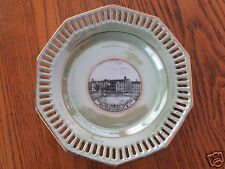 ANTIQUE souvenir china ROYAL COLUMBIAN HOSPITAL NEW WESTMINSTER BC Canada CA
