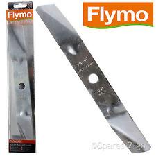 FLYMO Lawnmower 32cm Metal Blade R32 RE320 Venturer 320 Genuine FLY005 32 cm