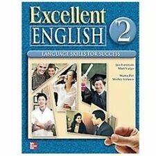 Excellent English Level 2 Student Book : Language Skills for Success by Mari...