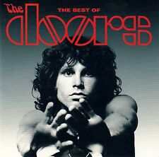 THE DOORS : THE BEST OF THE DOORS / CD - TOP-ZUSTAND