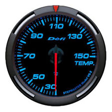 Defi Racer Gauge 60mm Temperature Meter DF11704 Blue