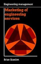 Marketing of Engineering Services (Engineering Management)-ExLibrary