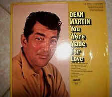DEAN MARTIN You Were Made For Love, Vinyl LP, EXCELLENT!!!  Pickwick #spc 3175