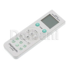 K9098E Universal LCD AC Remote Control for Air Conditioner HVAC