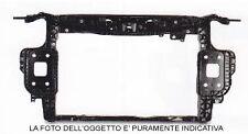 OSSATURA CALANDRA FRONTALE ANTERIORE  RENAULT CLIO DAL 2001