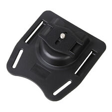 Capture Camera Waist Belt Holster Quick Strap Buckle Hanger for SLR DSLR Digital