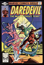 Daredevil (1964) #165 First Printing Frank Miller Art Cover Doctor Octopus VF+
