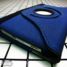 JEAN STYLE Book-Case Cover Pouch for Samsung GT-N8000 Galaxy Note 10.1 Tablet