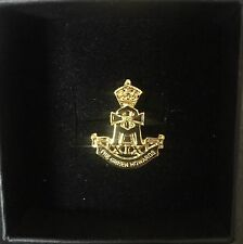 The Green Howards Lapel Badge, Army, Military