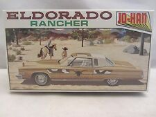 Jo-Han  Eldorado Rancher Model Car Kit Sealed  NIB 1:25 scale  (716H)  GC-3300