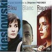 BLEU, BLANC, ROUGE (3448960991629) NEW CD