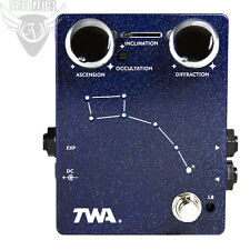 NEW! TWA Little Dipper 2.0 - Envelope Controlled Vocal Formant Filter LD-02