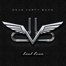 Doug Varty Band-Feel Free CD NEW