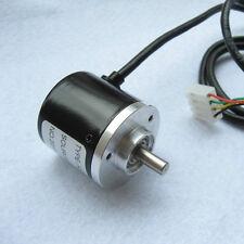 Encoder 360P/R Incremental Rotary Encoder 360p/r AB phase encoder 6mm Shaft