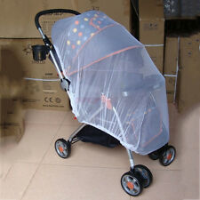 Infants Baby Stroller Pushchair Anti-Insect Mosquito Net Safe Mesh BE