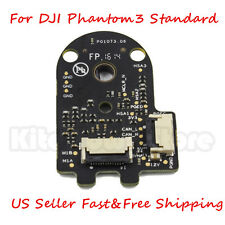 DJI Phantom 3 Standard Pitch Motor ESC Chip Circuit Board Genuine DJI Part