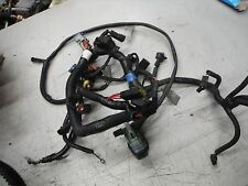 2009 SKIDOO SKI-DOO SUMMIT REV XP 154 800 SNOWMOBILE WIRE HARNESS WIRING NO CUTS
