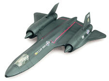 NewRay Model Kit US Airforce SR-71 Blackbird  fighter jet 1:72 scale plane N60