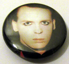 Gary Numan - Circa 1979 Cars etc 25mm Pin Badge GN45