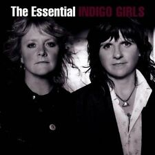 INDIGO GIRLS - The Essential 2 CD *NEW* Best Of, Greatest Hits