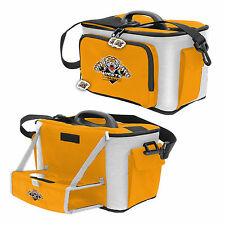 NRL Wests Tigers DRINK COOLER ICE BOX BAG WITH DRINK TRAY Christmas Gift