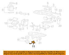 GM OEM Blower Motor-Resistor 22807123