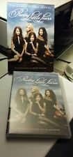 Pretty Little Liars: The Complete First Season (DVD, 2011, 5-Disc Set)