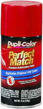 Dupli-Color BGM0519 Victory Red General Motors Auto Paint FREE SHIPPING