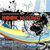 Various Artists - Chew the Fat! At the End Presents (Hook 'N' Sling, 2007) NEW