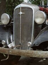 1936 Chevrolet Truck Stainless Steel  Grill (New) Show Quality!  ( Lower Price)