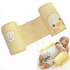 1Piece Baby Safe Anti Roll Pillow Sleep Positioner Protector New Adjustable
