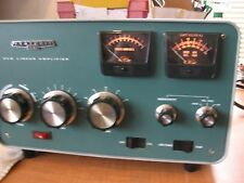 COLLECTOR QUALITY HEATHKIT SB 220 AMPLIFIER
