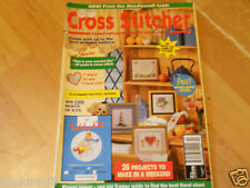 Cross Stitcher Magazine Issue 3