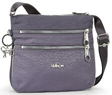 Kipling Nathalia Kt Shoulder Bag in Mauve Blush BNWT £65