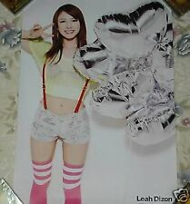 Leah Dizon Communication! Japan Promo Poster Ver.C