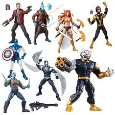 Pre-Order Case Of 8 Guardians of the Galaxy Marvel Legends Action Figures Wave 1