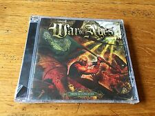 WAR OF AGES Arise & Conquer - CD