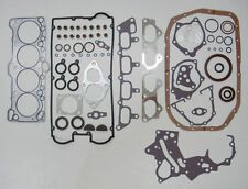 95-99 Mitsubishi Eclipse Turbo 4G63 2.0L L4 16V DOHC Engine Full Gasket Kit Set